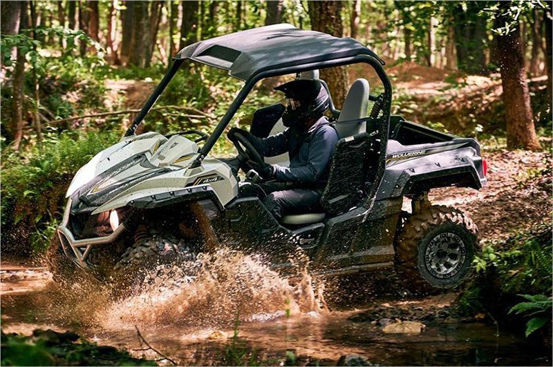 2017 Yamaha Wolverine R-Spec EPS SE in Greenland, Michigan - Photo 12