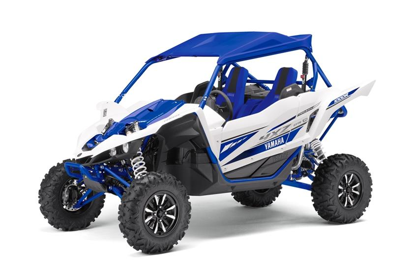 2017 Yamaha YXZ1000R in Colorado Springs, Colorado