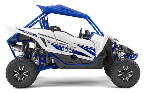 2017 Yamaha YXZ1000R in Johnson Creek, Wisconsin - Photo 1