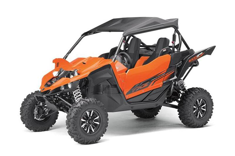 2017 Yamaha YXZ1000R SS in Mount Vernon, Ohio