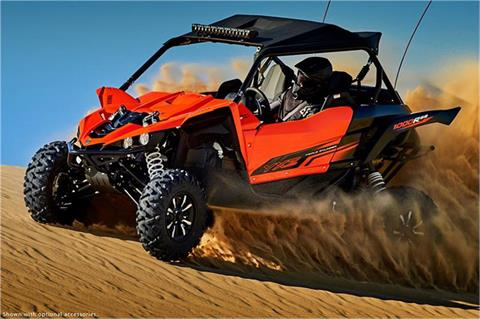 2017 Yamaha YXZ1000R SS in Norfolk, Virginia - Photo 7