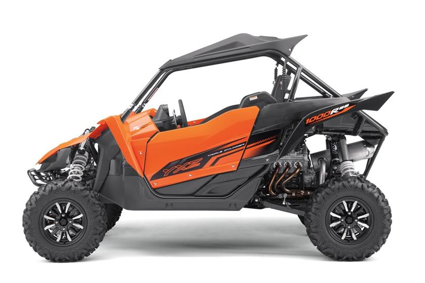 2017 Yamaha YXZ1000R SS in Chesterfield, Missouri