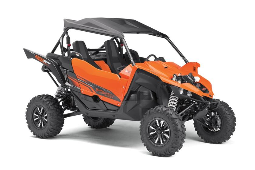 2017 Yamaha YXZ1000R SS in Weirton, West Virginia