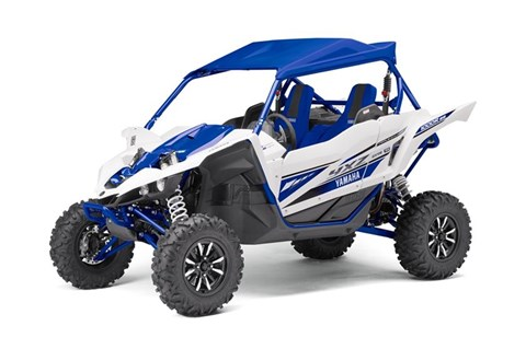 2017 Yamaha YXZ1000R SS in Lumberton, North Carolina