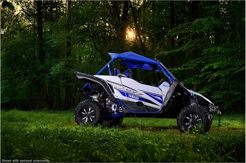 2017 Yamaha YXZ1000R SS in Wilkesboro, North Carolina
