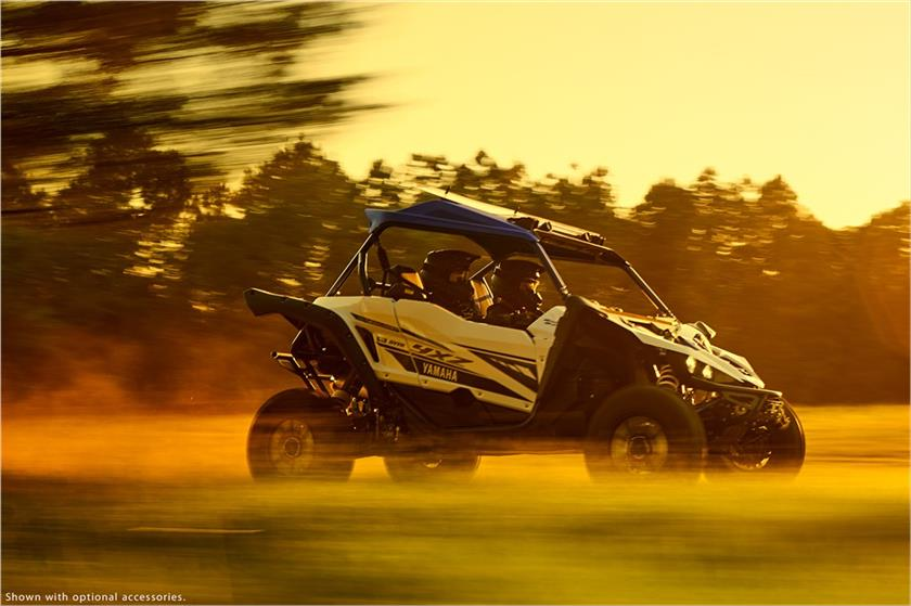 2017 Yamaha YXZ1000R SS in Johnstown, Pennsylvania