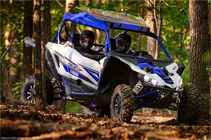 2017 Yamaha YXZ1000R SS in North Little Rock, Arkansas