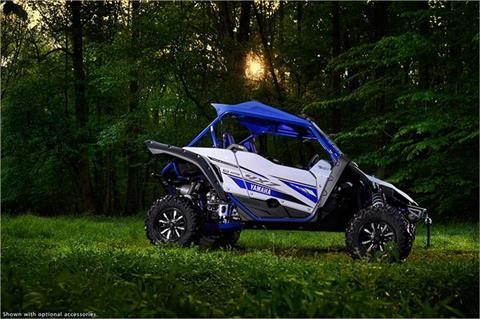 2017 Yamaha YXZ1000R SS in Derry, New Hampshire