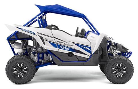 2017 Yamaha YXZ1000R SS in Cambridge, Ohio