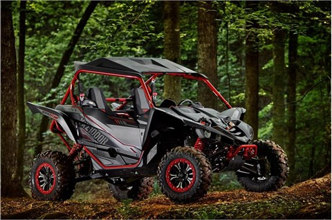 2017 Yamaha YXZ1000R SS SE in Sumter, South Carolina