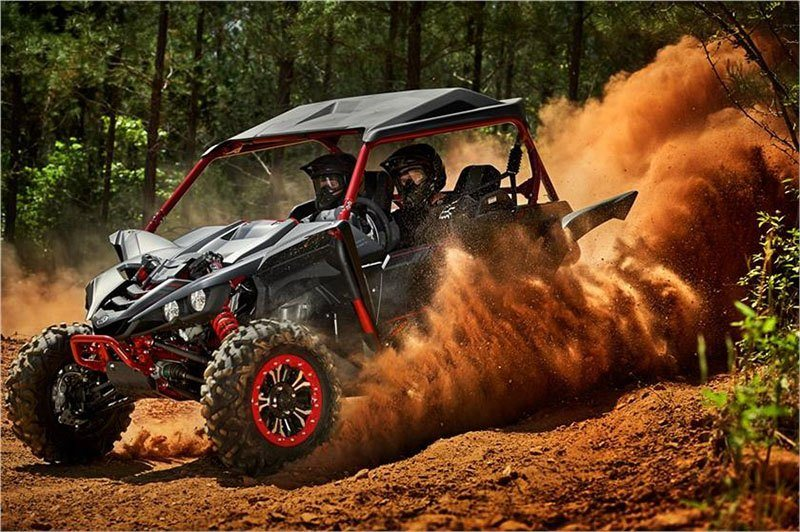 2017 Yamaha YXZ1000R SS SE in Statesville, North Carolina - Photo 24