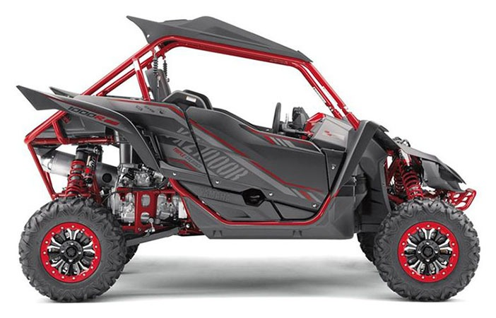 2017 Yamaha YXZ1000R SS SE in Statesville, North Carolina - Photo 19