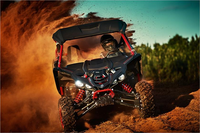 2017 Yamaha YXZ1000R SS SE in Richardson, Texas