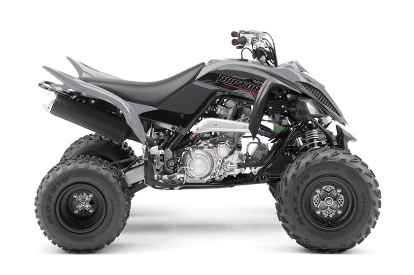 2018 Yamaha Raptor 700 in Ebensburg, Pennsylvania