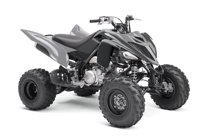 2018 Yamaha Raptor 700 in Fairfield, Illinois