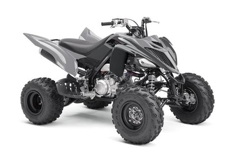 2018 Yamaha Raptor 700 in Laconia, New Hampshire