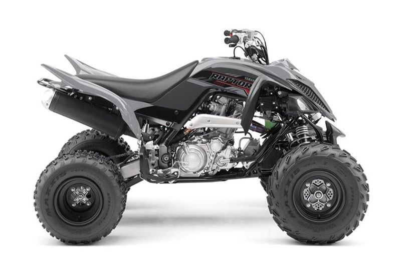 2018 Yamaha Raptor 700 in Baldwin, Michigan