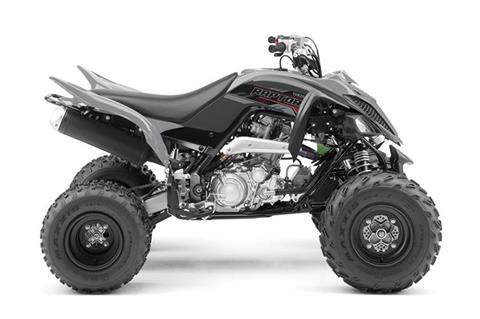 2018 Yamaha Raptor 700 in Olympia, Washington