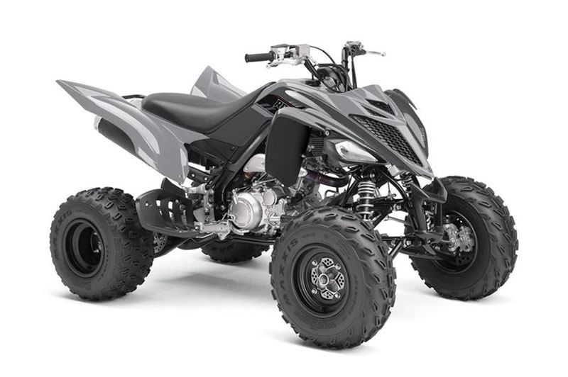 2018 Yamaha Raptor 700 in Ames, Iowa