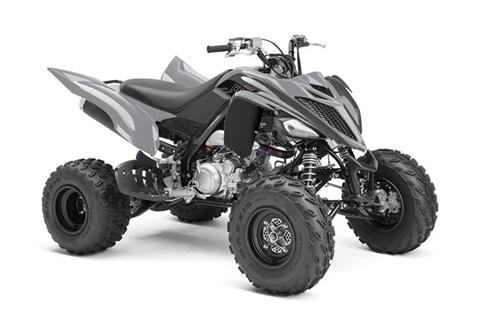 2018 Yamaha Raptor 700 in Dayton, Ohio