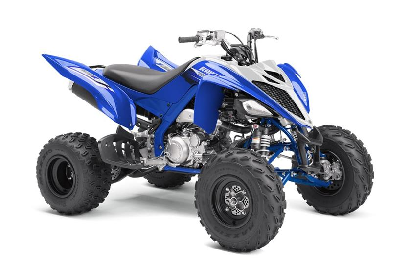 new 2018 yamaha raptor 700r atvs in brookfield wi. Black Bedroom Furniture Sets. Home Design Ideas