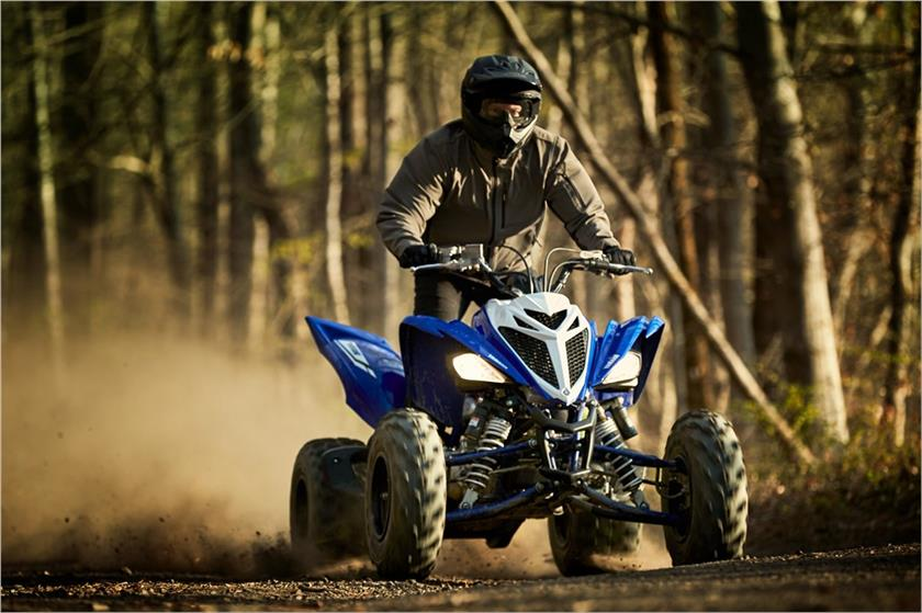 2018 Yamaha Raptor 700R in Ottumwa, Iowa