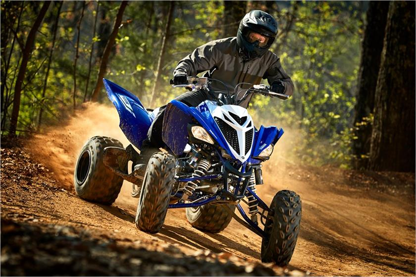 2018 Yamaha Raptor 700R in Frontenac, Kansas