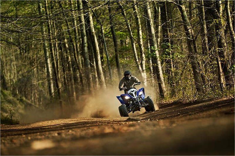 2018 Yamaha Raptor 700R in Norfolk, Virginia