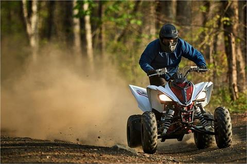 2018 Yamaha Raptor 700R SE in Appleton, Wisconsin
