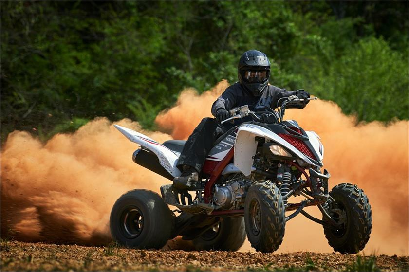 2018 Yamaha Raptor 700R SE in Queens Village, New York