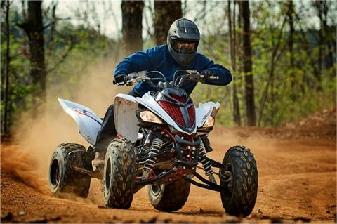 2018 Yamaha Raptor 700R SE in Spencerport, New York