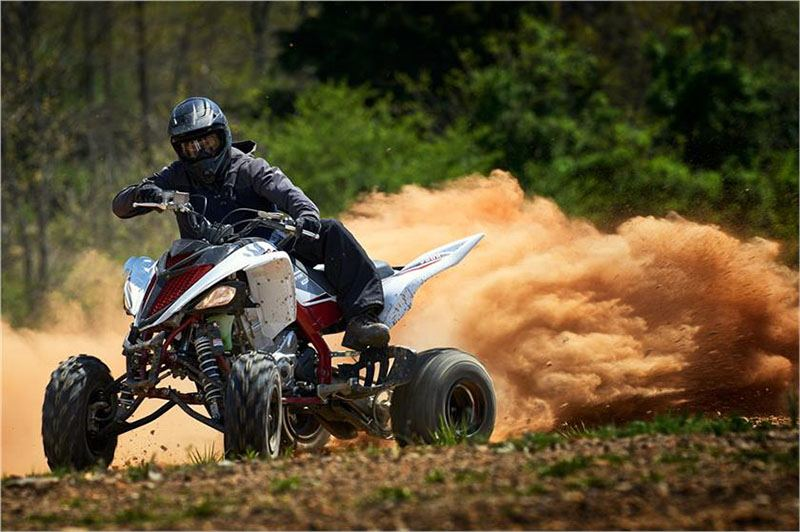 2018 Yamaha Raptor 700R SE in Johnson City, Tennessee