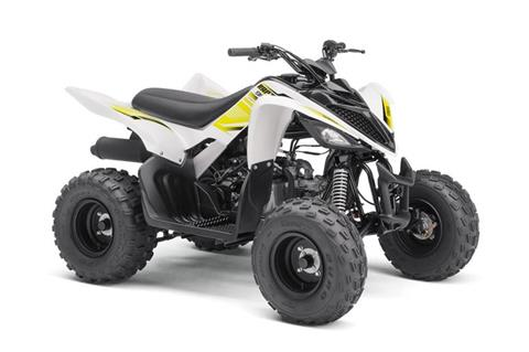 2018 Yamaha Raptor 90 in Santa Clara, California