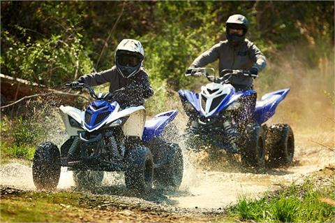 2018 Yamaha Raptor 90 in Olive Branch, Mississippi