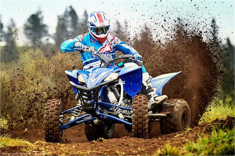 2018 Yamaha YFZ450R in Olympia, Washington - Photo 3