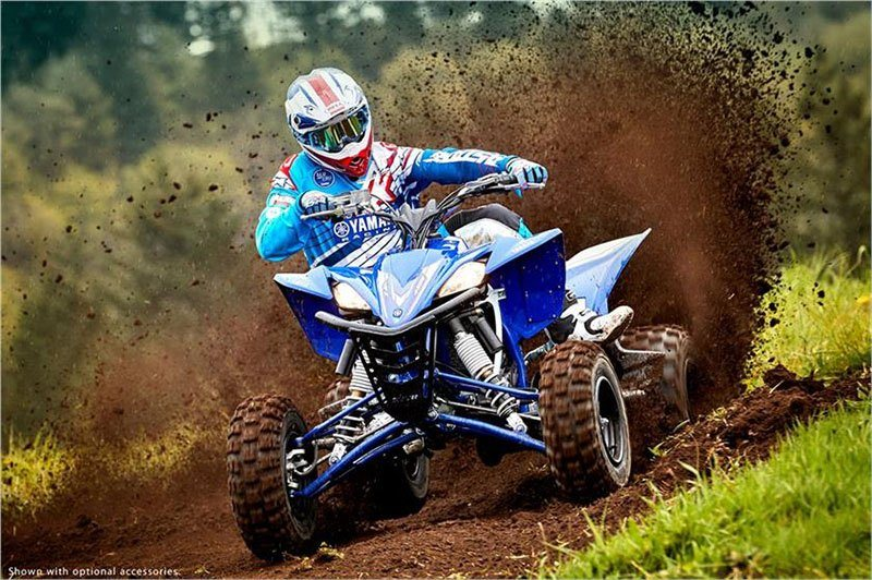 2018 Yamaha YFZ450R in Olympia, Washington - Photo 5
