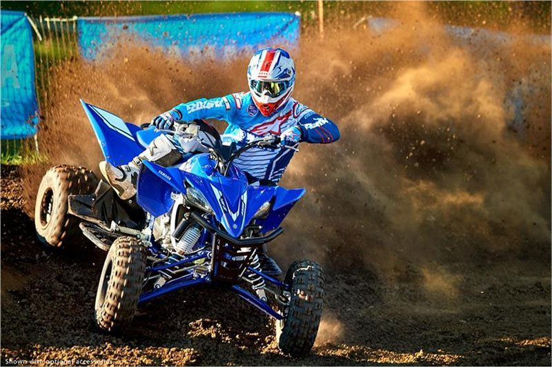 2018 Yamaha YFZ450R in Cumberland, Maryland
