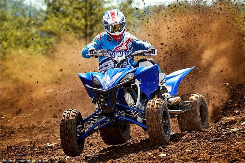 2018 Yamaha YFZ450R in Saint Helen, Michigan - Photo 7