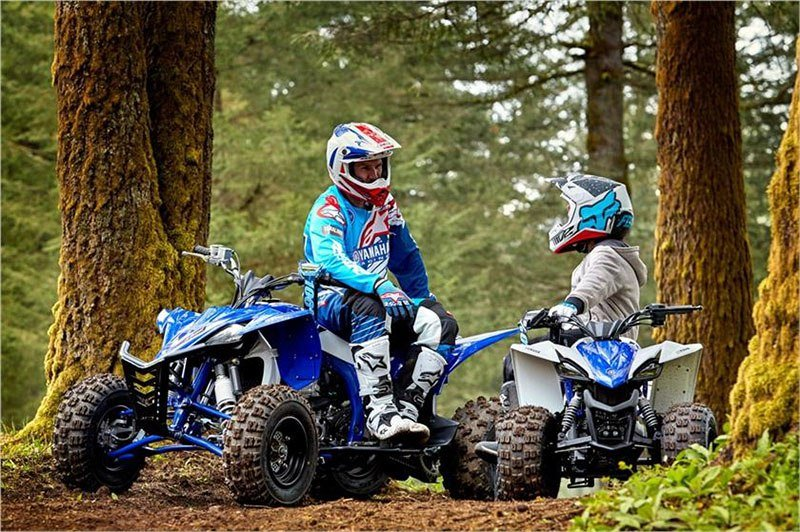 2018 Yamaha YFZ450R in Olympia, Washington
