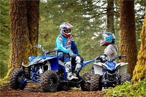 2018 Yamaha YFZ450R in Port Angeles, Washington