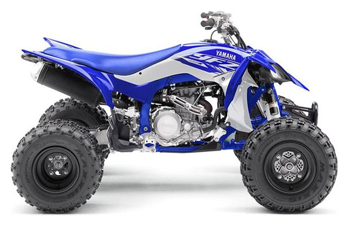 2018 Yamaha YFZ450R in Saint Helen, Michigan - Photo 1