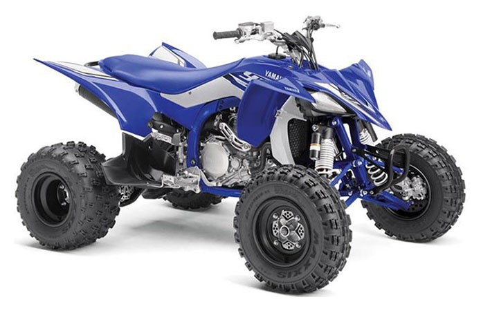 2018 Yamaha YFZ450R in Norfolk, Virginia - Photo 2