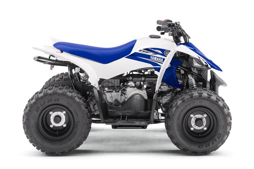 2018 Yamaha YFZ50 in Tamworth, New Hampshire