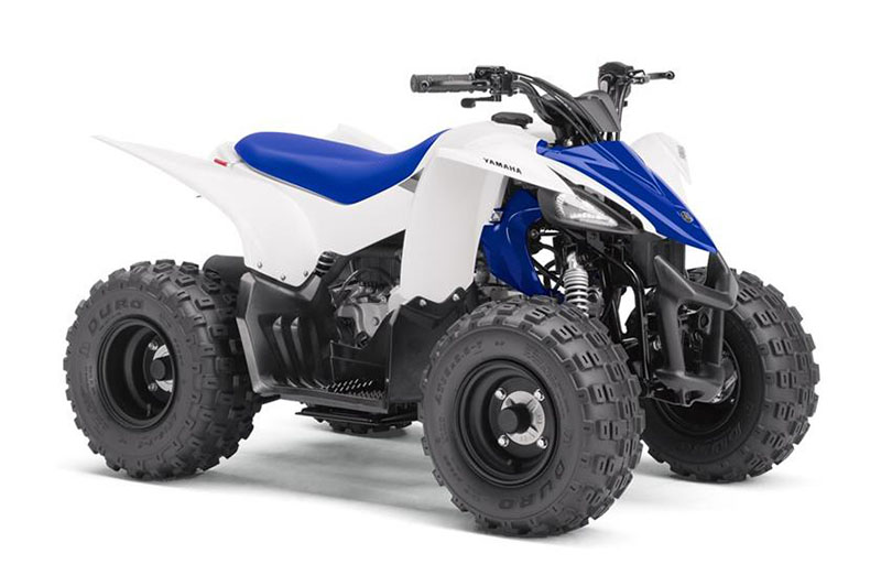 2018 Yamaha YFZ50 in Danville, West Virginia