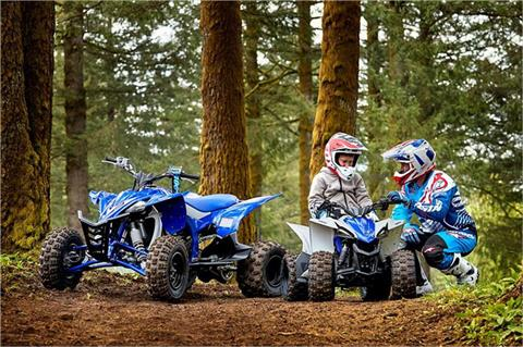 2018 Yamaha YFZ50 in Olympia, Washington