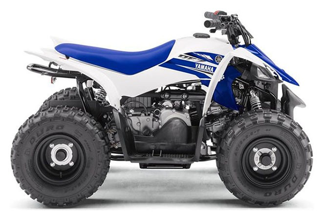 2018 Yamaha YFZ50 in Statesville, North Carolina - Photo 9