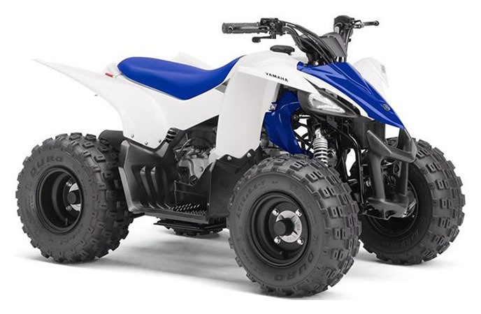 2018 Yamaha YFZ50 in Statesville, North Carolina - Photo 10