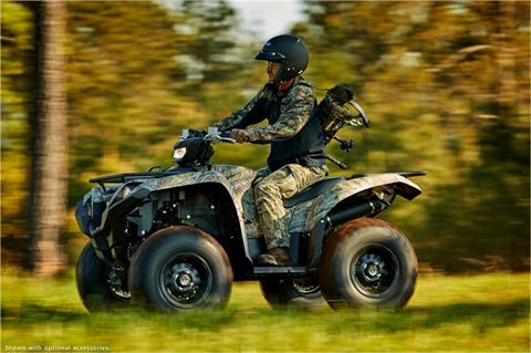 2018 Yamaha Grizzly EPS in Warren, Arkansas