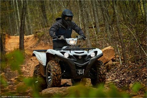 2018 Yamaha Grizzly EPS in East Tawas, Michigan