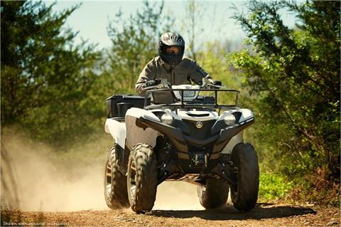 2018 Yamaha Grizzly EPS in Bastrop In Tax District 1, Louisiana